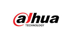 Logo: Dahua Security Video Products