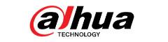 Dahua CCTV and Security Video logo