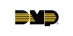 Logo: DMP Security and Alarms