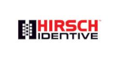 Logo: Hirsch Identive Access Control